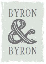Byron&Byron. Шторуз.ру