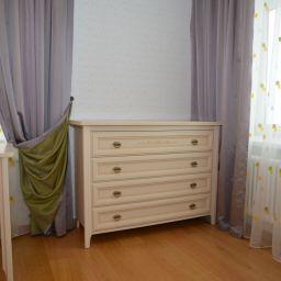 Детская комната. Шторы и карнизы . Шторуз.ру