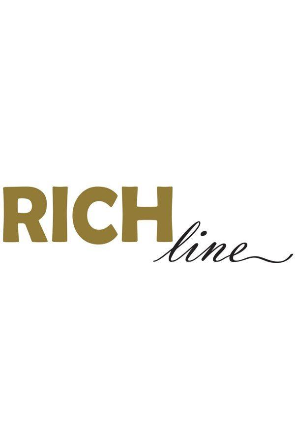 Rich Line. Шторуз.ру