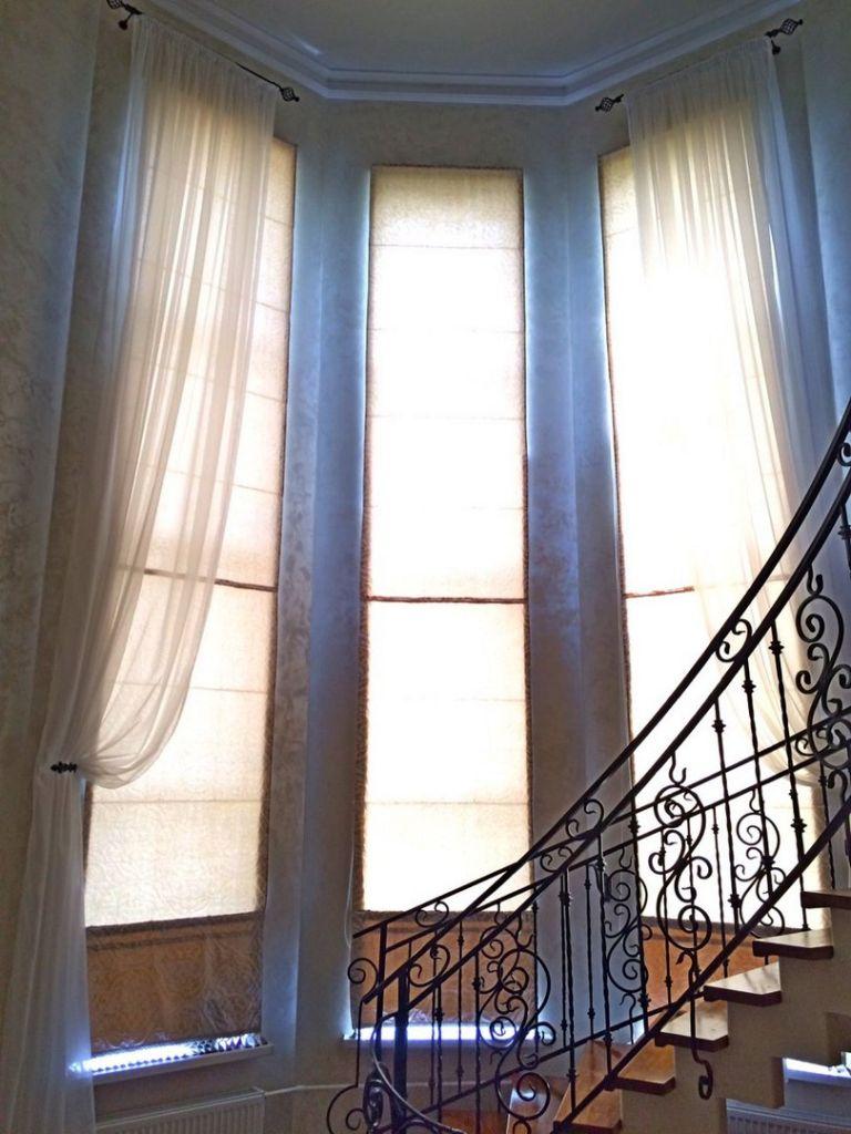 Второй свет шторы фото
