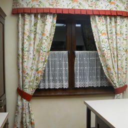 Кухня. Салон штор paseka11@yandex.ru. Пошив и фото штор в интерьере 2016