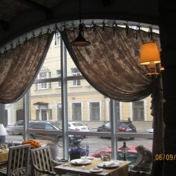 Ресторан. Салон штор paseka11@yandex.ru. Пошив и фото штор в интерьере 2016