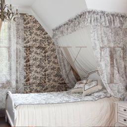 Спальня дочери в КП Бавария. TEXTI 2015. Шторуз.ру