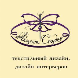 """студия текстильного дизайна  """"Акцент-студио""""  (Accentstudio). Шторуз.ру"""