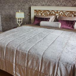 """Спальня. студия текстильного дизайна  """"Акцент-студио""""  (Accentstudio) 2015. Шторуз.ру"""