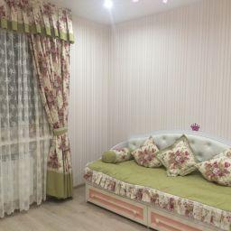 Детские. Салон штор интерьер - ателье Bello casa. Пошив и фото штор в интерьере 2016
