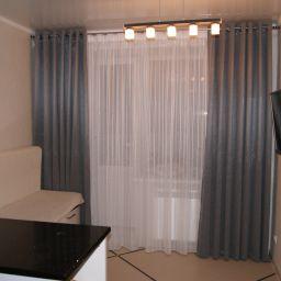 Кухни. Салон штор интерьер - ателье Bello casa. Пошив и фото штор в интерьере 2016