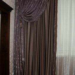 Гостиная Граф Орлов. Шторы в гостиную. Шторуз.ру