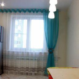 Кухня Лукачёва. Салон штор Эксклюзив. Кухня. Пошив и фото штор в интерьере 2016