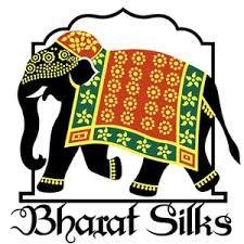 Bharat Silks. Шторуз.ру