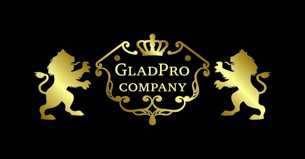 GladPro.company. Шторуз.ру