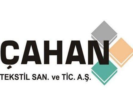 Cahan Tekstil AS. Шторуз.ру
