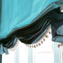 Комната мальчиков. Салон штор Салон штор Маруси Дубковой. Детская. Пошив и фото штор в интерьере 2016