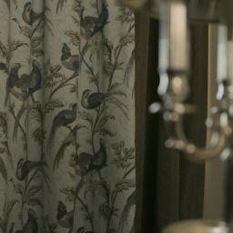 Кабинет. Салон штор Салон штор Маруси Дубковой. Кабинет. Пошив и фото штор в интерьере 2016