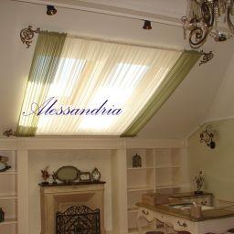 Другие помещения. Салон штор Алессандрия. Пошив и фото штор в интерьере 2016