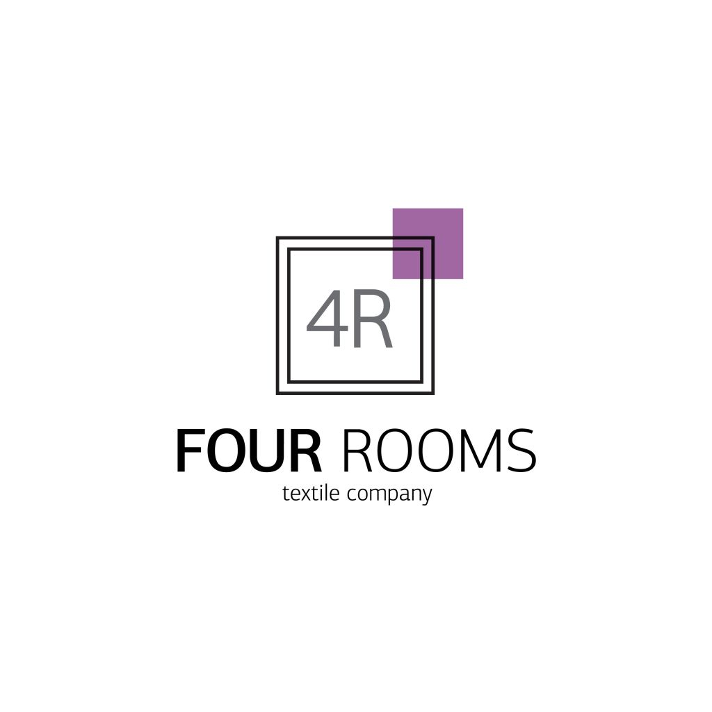 FOUR ROOMS textile company. Шторуз.ру