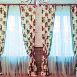 Детская,игровая(Репино). Частный дизайнер по шторам Светлана. Пошив и фото штор в интерьере 2016