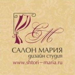 Салон Мария. Шторуз.ру