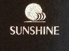 Sunshine. Шторуз.ру