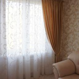Квартира в IQ Гатчина. Басалаева Елена 2015. Шторуз.ру