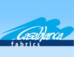 Casablanca fabrics. Шторуз.ру