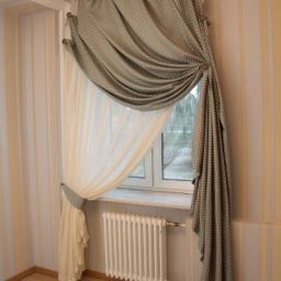 """Студия текстильного дизайна """"Вдохновение"""". Шторуз.ру"""