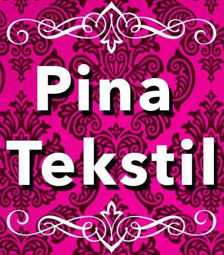 Pina Tekstil. Шторуз.ру