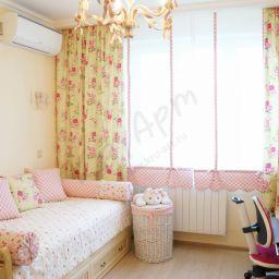 Шторы, подушки, покрывала. детская для девочки Каховка. Шторуз.ру